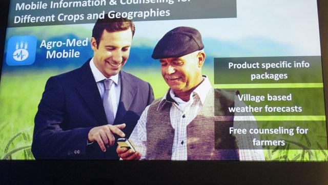日経MJコラム 今後のEコマースについて~バルセロナ Mobile World Congress2014に参加して~