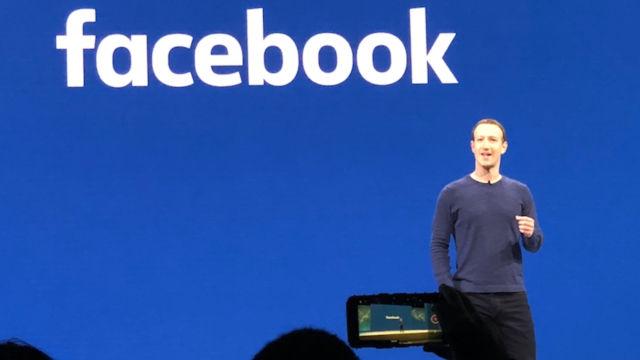 F8 facebookデベロッパーカンファレンスに参加