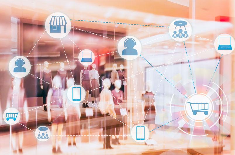 異なる販売チャネルの顧客情報を統一したい